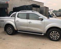 Cần bán Nissan Navara VL 2.5 AT 4WD sản xuất 2015, màu bạc, nhập khẩu  giá 580 triệu tại Tp.HCM