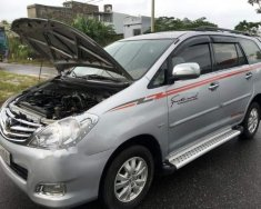 Cần bán Toyota Innova đời 2006, màu bạc, xe đẹp giá 227 triệu tại Đà Nẵng