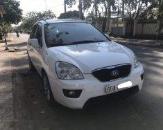 Cần bán xe Kia Carens đời cuối 2011, màu trắng, bản đủ 2.0L giá 330 triệu tại Đồng Nai
