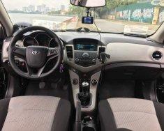 Bán Daewoo Lacetti SE màu đen, số sàn, nhập khẩu nguyên chiếc Hàn Quốc giá 320 triệu tại Hà Nội