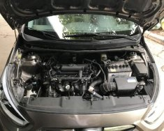 Cần bán xe Hyundai Accent đời 2013, màu nâu, nhập khẩu nguyên chiếc giá 368 triệu tại BR-Vũng Tàu