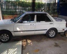 Cần bán gấp Nissan 100NX năm sản xuất 1986, màu trắng, xe nhập, giá tốt giá 25 triệu tại Tp.HCM