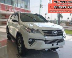 [Toyota Doanh Thu] Fortuner nhập khẩu 2018 ☎️ Mr. Hiếu: 0825274333 - xe có sẵn - giao ngay - lăn bánh chỉ với 270tr giá 1 tỷ 26 tr tại Thanh Hóa