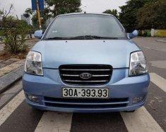 Cần bán Kia Morning đời 2008, nhập khẩu Hàn Quốc xe gia đình giá 176 triệu tại Hà Nội