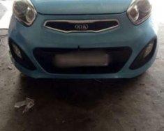 Cần bán xe Kia Picanto sản xuất năm 2013, nhập khẩu, giá 235tr giá 235 triệu tại Vĩnh Long