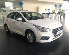 Hyundai Tây Ninh bán accent AT, màu trắng, giao ngay giá tốt, LH 09025707 giá 499 triệu tại Tây Ninh