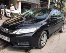 Cần bán xe Honda City 1.5 MT năm 2015, màu đen giá 448 triệu tại Hà Nội