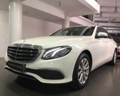 Bán Mercedes-Benz E200 2019 cũ, chính hãng, đi 50 km giá 1 tỷ 999 tr tại Tp.HCM
