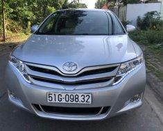 Bán ô tô Toyota Venza 3.5 năm 2009, màu xám, xe nhập giá 910 triệu tại Đồng Nai