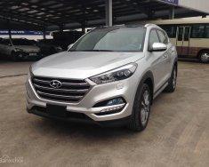 Bán Hyundai Tucson 2.0AT đặc biệt 2018, màu bạc xe giao ngay, LH 0984545919 giá 858 triệu tại Tp.HCM