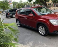 Cần bán gấp Chevrolet Orlando LTZ năm 2015, màu đỏ, nhập khẩu   giá 510 triệu tại Tp.HCM