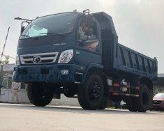 Bán xe Ben FD650E4 (5,41 khối) - 6,5 tấn - hỗ trợ trả góp lên đến 75% giá 539 triệu tại Tp.HCM