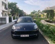 Cần bán Porsche Macan 2.0 đời 2015, màu xanh lam, nhập khẩu giá 2 tỷ 830 tr tại Hà Nội