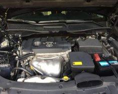 Cần bán gấp Toyota Camry đời 2013, màu đen, giá tốt giá 850 triệu tại Tp.HCM