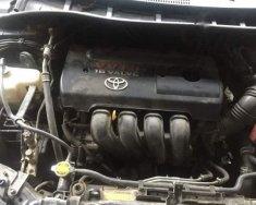 Bán xe Toyota Corolla Altis đời 2010, màu đen, giá 475tr giá 475 triệu tại Hà Nội