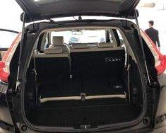 Cần bán Honda CR V E sản xuất 2018, màu trắng, mới 100% giá 973 triệu tại Tp.HCM
