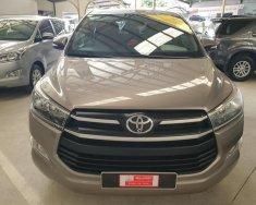 Cần bán xe Toyota Innova 2.0G (Form mới) sản xuất 2016, màu nâu đồng, xe đẹp như hình giá 780 triệu tại Tp.HCM