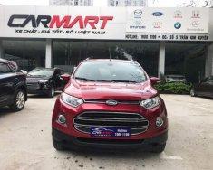 Cần bán Ford EcoSport Titanium1.5AT năm sản xuất 2015, màu đỏ, giá tốt giá 499 triệu tại Hà Nội
