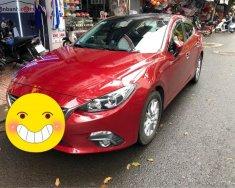 Bán ô tô Mazda 3 1.5 AT đời 2017, màu đỏ như mới, giá tốt giá 650 triệu tại Đắk Lắk