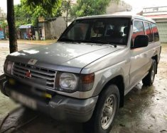 Bán Mitsubishi Pajero MT đời 2000, xe chạy rất mượt mà, ổn định giá 100 triệu tại Hà Nội