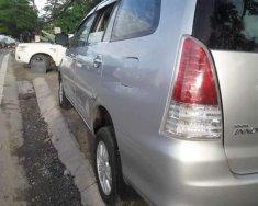 Bán Toyota Innova G MT sản xuất năm 2010, màu bạc, nhập khẩu, xe đẹp giá 400 triệu tại Tp.HCM