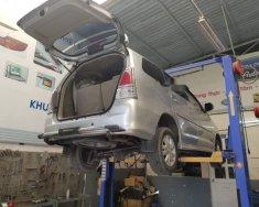 Bán ô tô Toyota Innova G đời 2009, màu bạc xe gia đình, giá tốt giá 355 triệu tại Tp.HCM