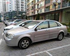 Bán Daewoo Lacetti EX năm sản xuất 2010, màu bạc còn mới, giá tốt giá 250 triệu tại Hà Nội