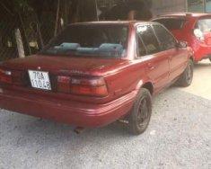 Cần bán xe Corolla sx 1990 số tự động, máy 1.6, xe zin đẹp, ghế nỉ theo xe giá 81 triệu tại Bình Dương