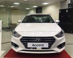 Bán ô tô Hyundai Accent 1.4AT năm 2018, xe hoàn toàn mới giá 540 triệu tại TT - Huế