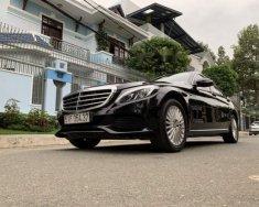 Bán ô tô Mercedes năm sản xuất 2015, màu đen, giá tốt giá 1 tỷ 270 tr tại Tp.HCM