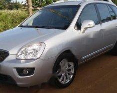 Cần bán gấp Kia Carens SXMT năm sản xuất 2012, màu bạc  giá 345 triệu tại Lâm Đồng