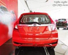Honda Ôtô Phát Tiến bán ô tô Honda Jazz năm 2018, nhập khẩu giá 544 triệu tại Tp.HCM