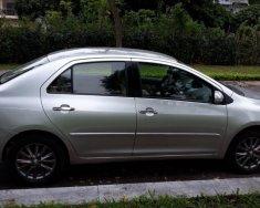 Bán Toyota Vios đời 2013, màu bạc, 355 triệu, số sàn giá 355 triệu tại Hải Dương