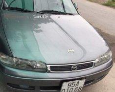 Bán Mazda 626 sản xuất 1997, màu xám, nhập khẩu nguyên chiếc giá cạnh tranh giá 110 triệu tại Cần Thơ
