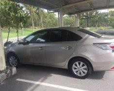 Bán ô tô Toyota Vios AT 2018, đăng ký 4/2018 giá 535 triệu tại BR-Vũng Tàu