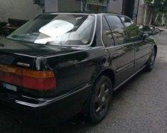 Bán ô tô Honda Accord sản xuất 1991, màu đen, nhập khẩu nguyên chiếc giá 100 triệu tại Hải Dương