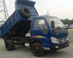 Bán xe Ben FLD345C (2,9 khối) - 3,45 tấn - hỗ trợ trả góp lên đến 75% giá 289 triệu tại Tp.HCM