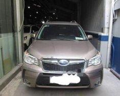 Bán Subaru Forester XT 2.0 Turbo sản xuất 2015, xe bảo dưỡng định kỳ theo tiêu chuẩn chính hãng giá 1 tỷ 220 tr tại Tp.HCM