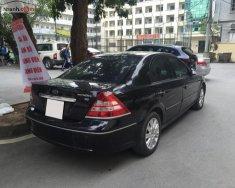 Bán Ford Mondeo đời 2005, màu đen, nhập khẩu nguyên chiếc như mới giá cạnh tranh giá 225 triệu tại Hà Nội