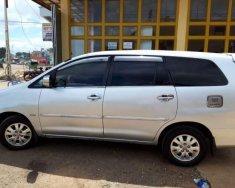 Cần bán Toyota Innova đời 2009, màu bạc, giá tốt giá 375 triệu tại Đắk Lắk