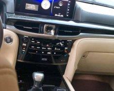Bán Lexus LX 570 sản xuất 2017, màu trắng, xe nhập xe gia đình giá 7 tỷ 299 tr tại Tp.HCM
