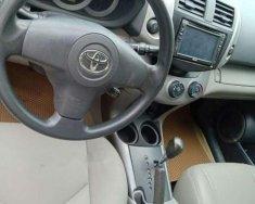 Bán ô tô Toyota RAV4 đời 2008, màu xanh lam, xe nhập, 490tr giá 490 triệu tại BR-Vũng Tàu
