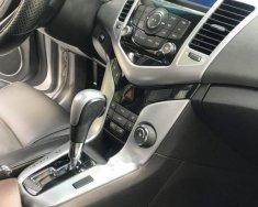 Bán xe Daewoo Lacetti CDX 2009, màu bạc, nhập khẩu nguyên chiếc, giá chỉ 295 triệu giá 295 triệu tại Hà Nội