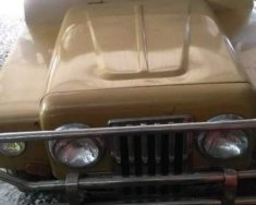 Bán Citroen C2 trước đời 1980, xe đẹp, giá rẻ  giá 52 triệu tại Tp.HCM