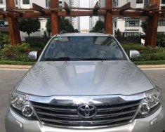 Bán Toyota Fortuner V AT đời 2015, giá 765tr giá 765 triệu tại Hà Nội