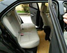 Bán xe Toyota Vios MT đời 2010, màu đen, xe tư nhân chính chủ giá 248 triệu tại Hải Phòng