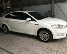 Bán Ford Mondeo đời 2011, màu trắng giá 415 triệu tại Bình Dương