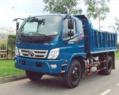 Bán xe Ben FD900E4 (6,5 khối) - 7,9 tấn - hỗ trợ trả góp lên đến 75% giá 609 triệu tại Tp.HCM