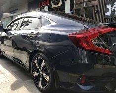 Bán xe Honda Civic 1.5L Tubor-2018 - Xe nhập Nhật giá 900 triệu tại Tp.HCM