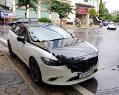 Bán Mazda 6 2.0L Premium sản xuất năm 2017, màu trắng, chính chủ giá 865 triệu tại Hà Nội